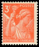 N° 655  NEUF** - Francia