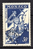 MONACO 1954/59 - N° 15  -  NEUF** - Monaco