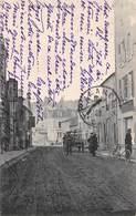 (54) Briey - Rue De La Gare - Briey