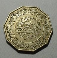 1979 - Algérie - Algeria - 10 DINARS - KM 110 - Algeria