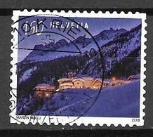 Schweiz Mi. Nr.: 2581 Vollstempel (szv2000er) - Schweiz