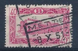 """TR 318 - """"METTET"""" - (ref. 30.582) - Railway"""