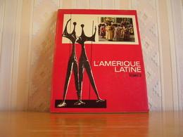 Album Chromos Images Vignettes Timbres Tintin *** Amérique Latine *** - Albums & Catalogues