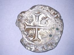 LOUIS XII LE PÈRE DU PEUPLE Douzain Ou Grand Blanc à La Couronne - 987-1789 Monnaies Royales