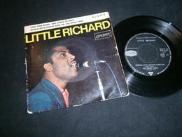 EP 45t / Little RICHARD  LONDON 1965 - Rock