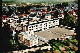 Carte 1960 CLERMONT / VUE AERIENNE DU GROUPE SCOLAIRE - Clermont