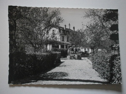 88 Vittel, Auberge De L'orée Du Bois (GF1157) - Vittel Contrexeville