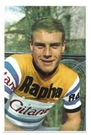 Rudi Altig Rapha Gitane Ph. Miroir-Sprint - Cyclisme