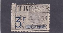 T.F. Effets De Commerce N°359 - Fiscaux