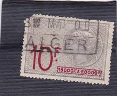 T.F. Effets De Commerce N°373 - Fiscaux