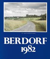 Berdorf 1982 (Luxembourg) - Books, Magazines, Comics