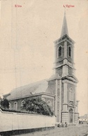 Juprelle Slins L'église - Juprelle