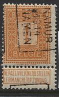 PREOS Roulette - NAMUR 1914 NAMEN (position B). Cat 2309 Cote 100 - Precancels