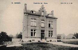 Saint Georges Sur Meuse Presbytère Du Doyen - Saint-Georges-sur-Meuse