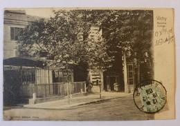VICHY  N°17 - Vichy