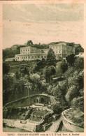 Cartolina Napoli Seminario Maggiore Eretto Da S. E. Cardinale Ascalesi  Non Viaggiata Anni '30 - Napoli (Naples)