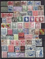 ESPAÑA Guerra Civil. - 1931-50 Unused Stamps