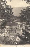 NOIRAIGUE - Suisse - Ne - Une échappée Sur Le Village - NE Neuchâtel