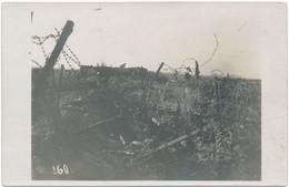 Slijpe / Rattevalle / 1914-18 / Fotokaart - Middelkerke