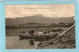 IRUN - Le Débarcadère En Face  IRUN - - Espagne