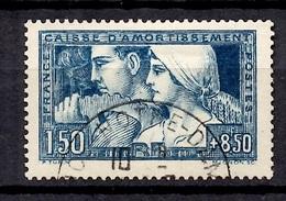 France YT N° 252 Oblitéré. B/TB. A Saisir! - France