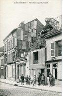 MEZIERES. Faubourg D'Arches (ruines 1918) - Charleville