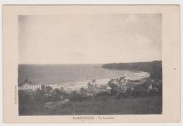 Martinique   Le Lorrain - Martinique