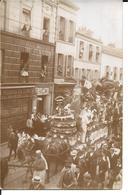 Char Carnaval - Foto