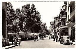 TIARET - La Rue Albert Soler - Ed. CAP - Tiaret
