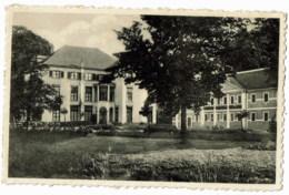 Moerzeke   Retraitehuis OLV Middelares - Hamme