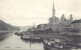 Passau, Donaulande - Passau