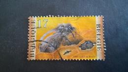Timbre Ancien Vendu à 15% De Sa Valeur Catalogue Cob 2720 Oblitéré - Belgique