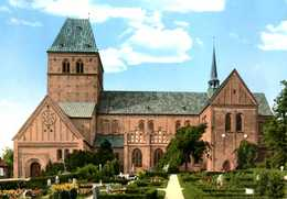 Inselstadt Ratzeburg Dom - Ratzeburg
