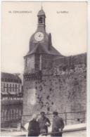 Postcard - Concarneau - La Beffroi - VG - Unclassified