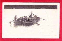 E-Allemagne-568P228  Carte Photo, COBLENCE, Barques De Militaires, Cpa BE - Koblenz