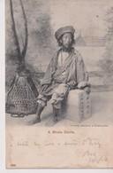 INDIA // INDE. A BHUTIA COOLIE - Inde