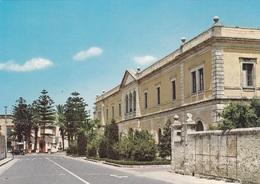 POGGIARDO (Lecce) - L'Istituto D'Arte - Lecce
