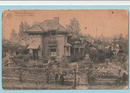 Westmeerbeek : Villa Frans Janssens - Hulshout