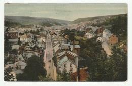 Germany - IDAR - Old Pc 1910 - Idar Oberstein
