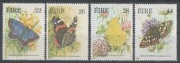 Irlanda 1985 - Farfalle          (g6364) - Farfalle