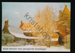 Egmond-Binnen - St. Adelbertabdij [AA46-4.704 - Nederland