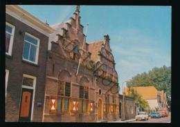 Monnickendam - Waterlandshuis [AA46-4.709 - Nederland