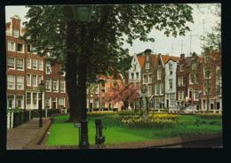Amsterdam - Het Begijnhof [AA46-4.717 - Nederland