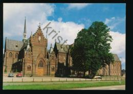 Alverna-Wijchen - Klooster [AA46-4.753 - Zonder Classificatie