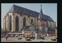 Zwolle - Grote Markt En Kerk [AA46-4.768 - Nederland