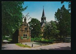 Schoorl - Ned. Herv. Kerk [AA46-4.769 - Nederland