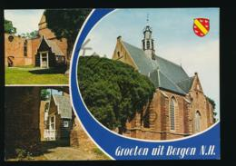 Bergen (NH) [AA46-4.780 - Nederland