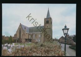 Noordeloos - Ned. Herv. Kerk [AA46-4.782 - Nederland