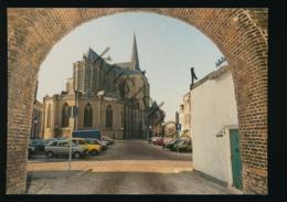 Kampen - Bovenkerk En Koornmarkt [AA46-4.794 - Nederland