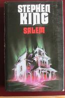 "STEPHEN KING ""SALEM"" Livre En Trés Bon état...... - Fantastic"